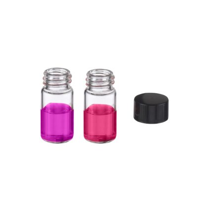 Fiolki Wheaton Shorty Vials, 4-6 ml