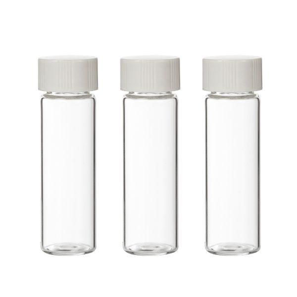 Fiolki scyntylacyjne Wheaton 6 ml, z zakrętką