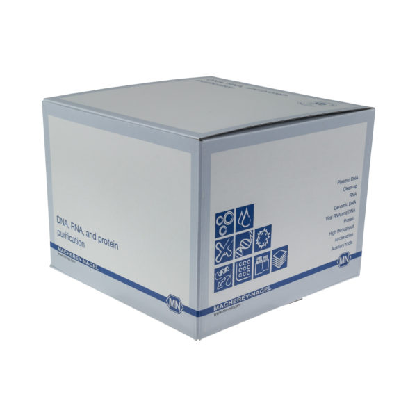 Zestaw NucleoSpin® Dx Virus z certyfikatem IVD