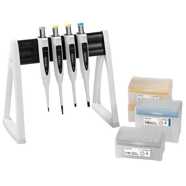 Zestaw startowy pipet Proline Plus - 3 - LH-728672
