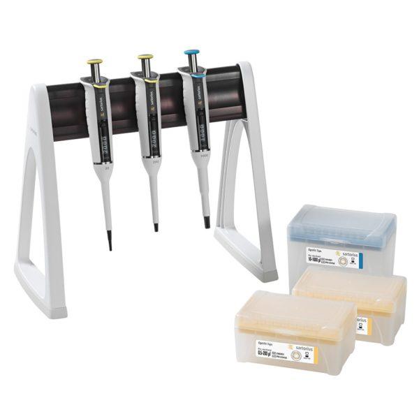 Zestaw startowy pipet Tacta - 2 - LH-729671