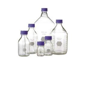 Butelki szklane i zamknięcia