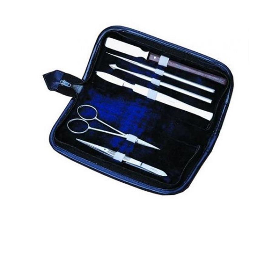 Narzędzia preparacyjne, olejki immersyjne, inne akcesoria do mikroskopii