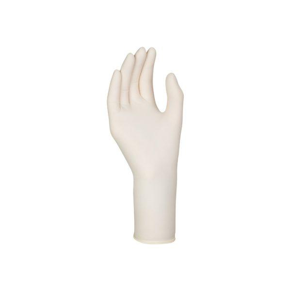 Rękawice lateksowe santex powdered - pudrowane - 2