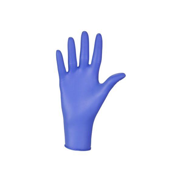 Rękawice nitrylowe nitrylex basic - bezpudrowe - 2