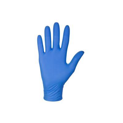 Rękawice nitrylowe nitrylex sterile - bezpudrowe - 2