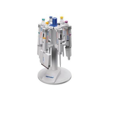 Statywy do pipet automatycznych