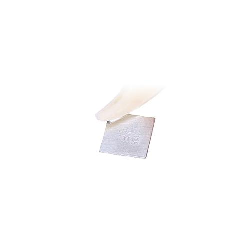 Zestaw odważników w plastikowym etui - 17 częściowy - 4