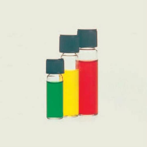 Buteleczki Wheaton do hodowli kultur komórkowych z zakrętką, przeźroczyste - 8,0 ml i 12 ml
