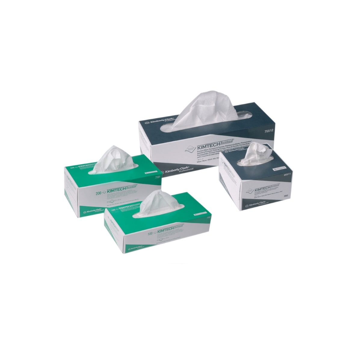 Chusteczki i ściereczki do czyszczenia i konserwacji sprzętu