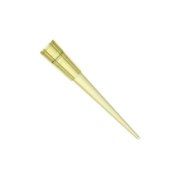 Końcówki do pipet automatycznych – typu Gilson - 200 µl - B-2425, B-2445