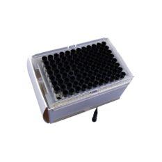Końcówki kondukcyjne z filtrem - poj. 300 μl