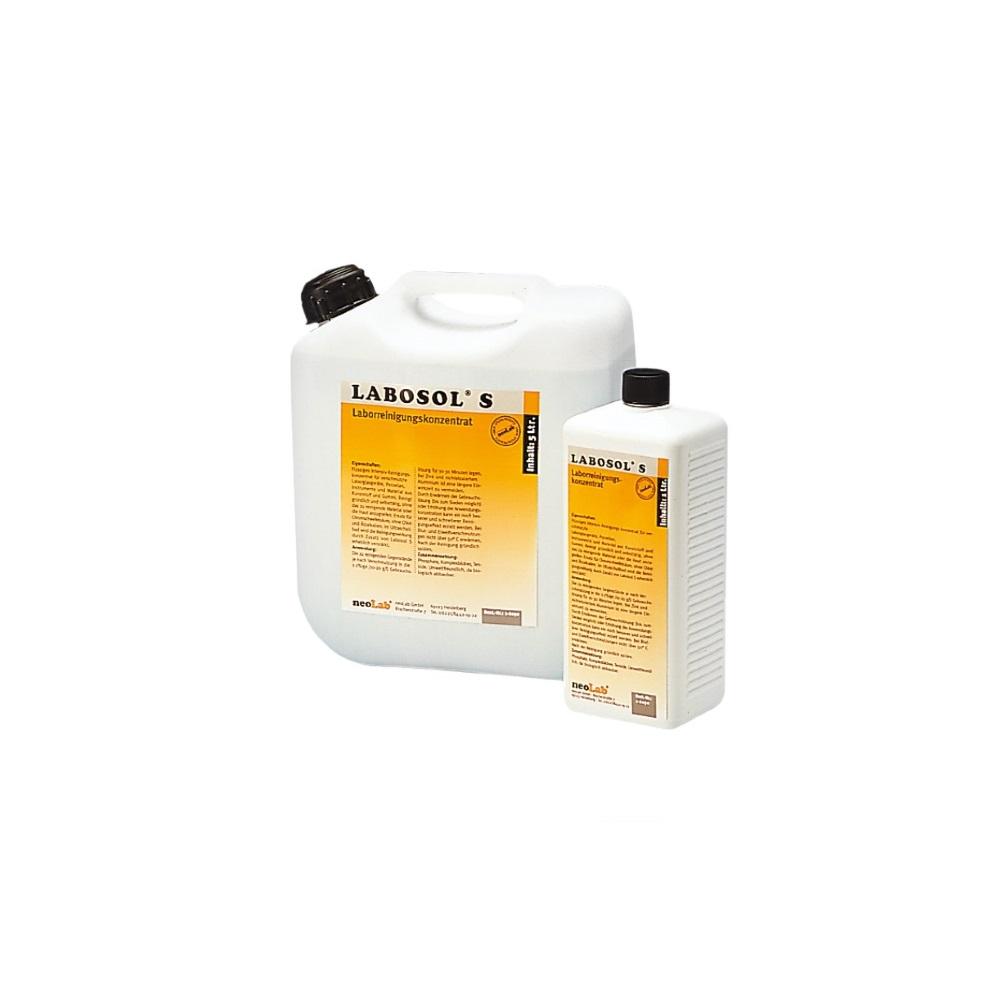 Płyny i proszki do czyszczenia i dezynfekcji sprzętu