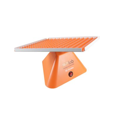 Shaker 3D z gumową matą - Sunlab SU1040