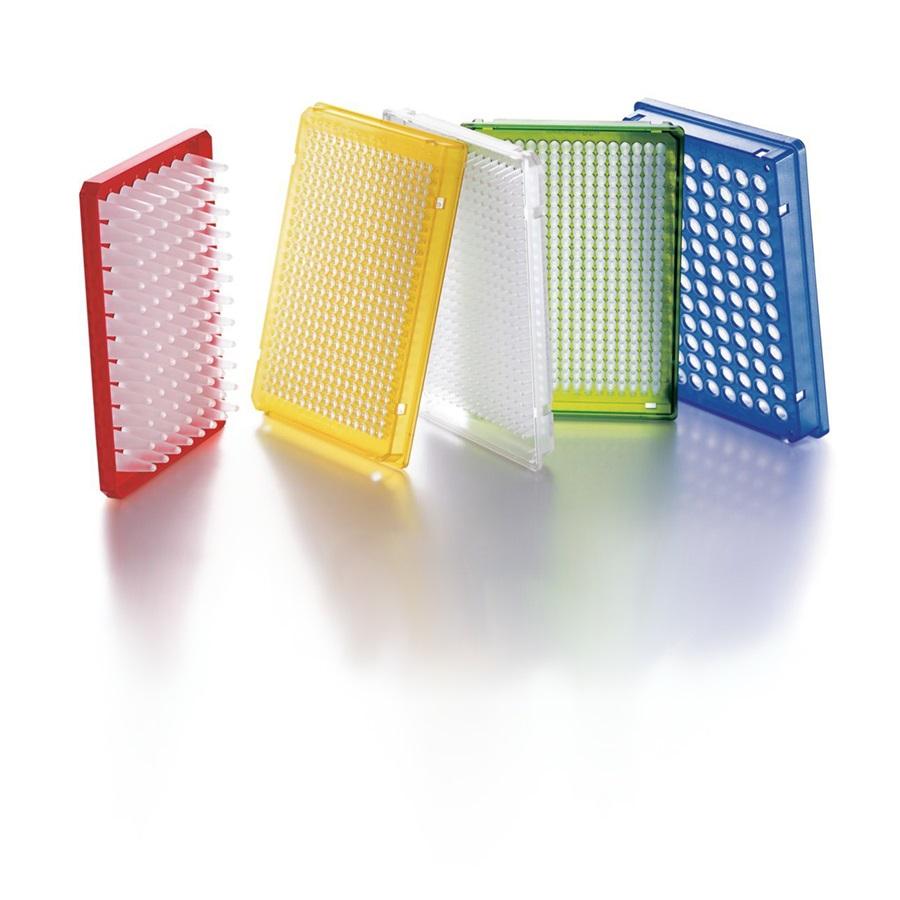 Płytki testowe i mikrolitrowe plastikowe