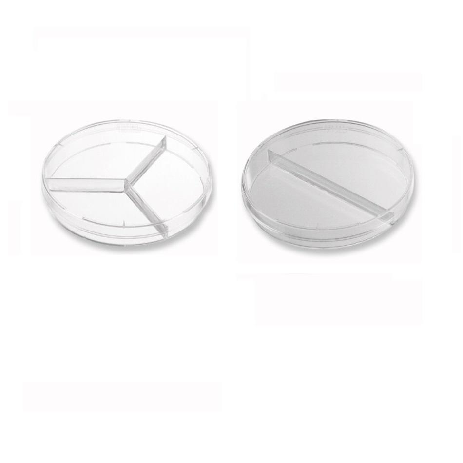 Szalki Petriego plastikowe