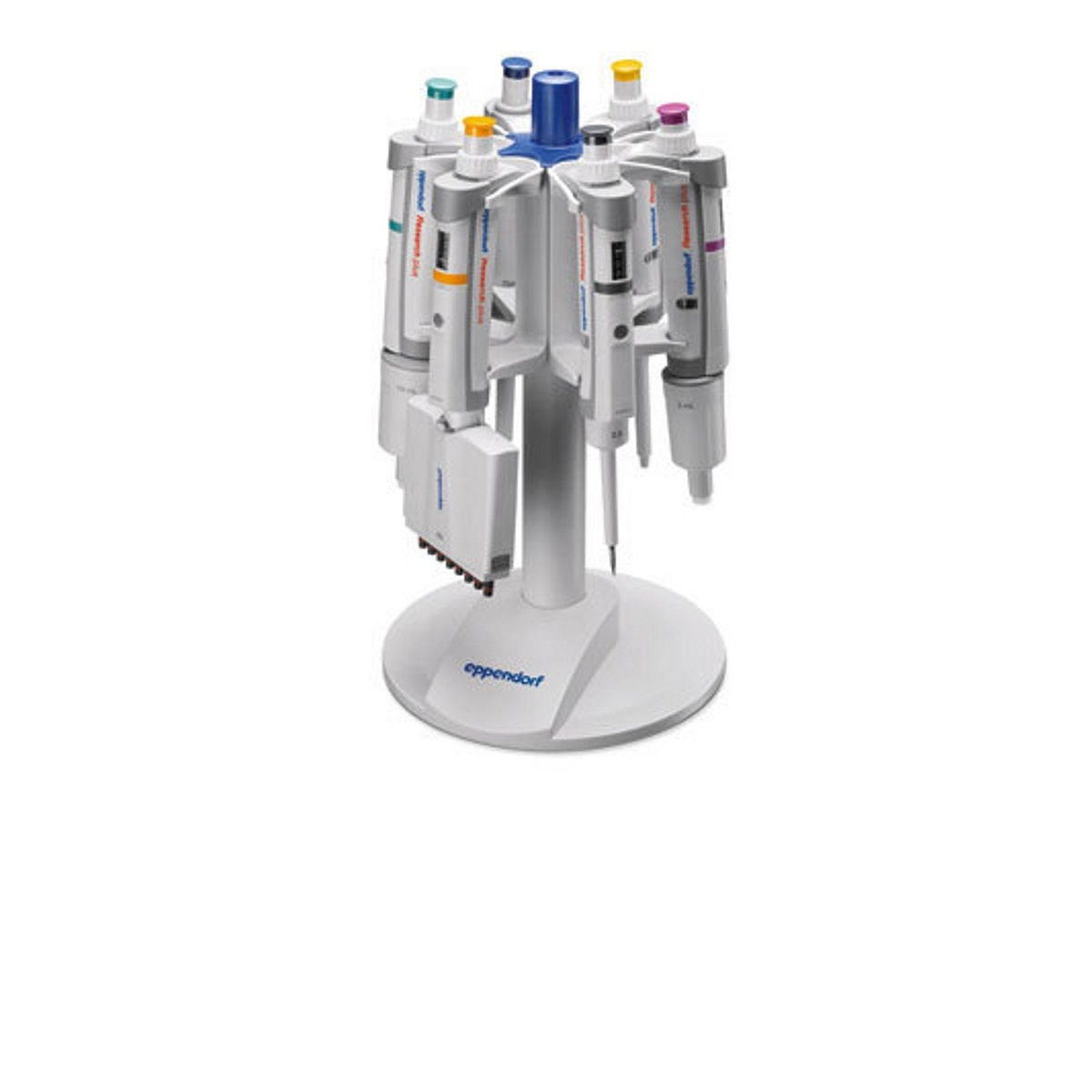 Statywy do pipet Eppendorf