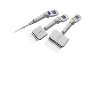 Pipety Eppendorf