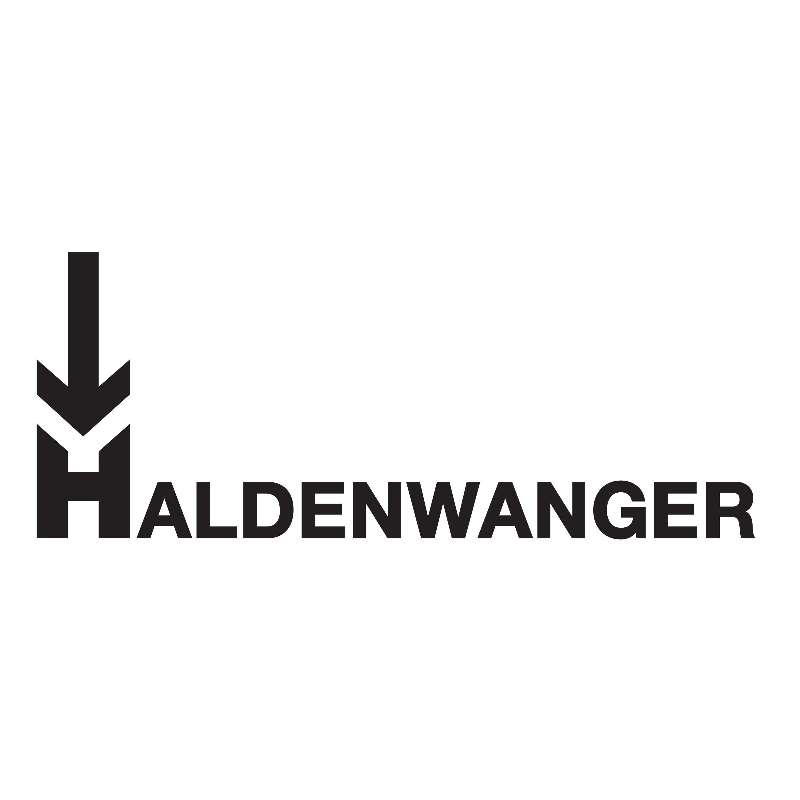 Haldenwanger