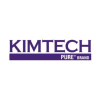 Kimtech Purple