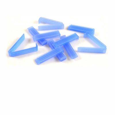Klipsy zamykające do membran