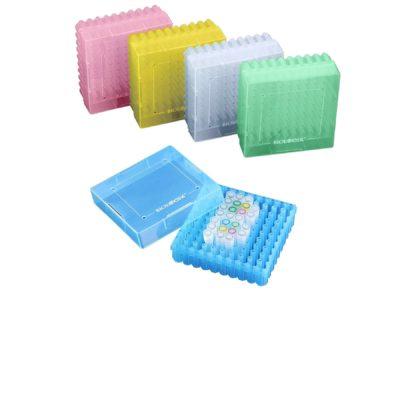 Na probówki PCR o poj. 0,2-0,6 ml