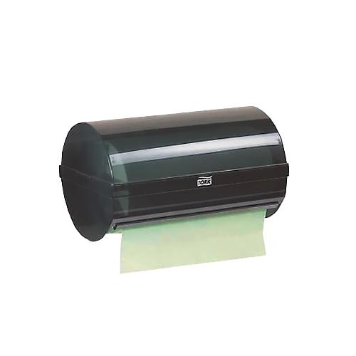 Pojemnik dozujący na ręczniki papierowe na rolce