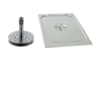 Akcesoria do myjek ultradźwiękowych