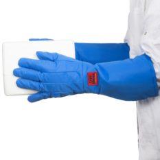 Rękawice odporne na niskie temperatury