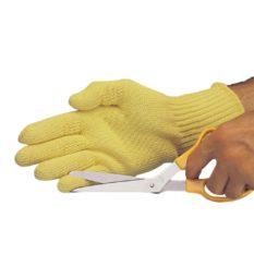 Rękawice odporne na przecięcia, przekłucia