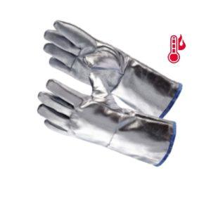 Rękawice odporne na wysokie temperatury