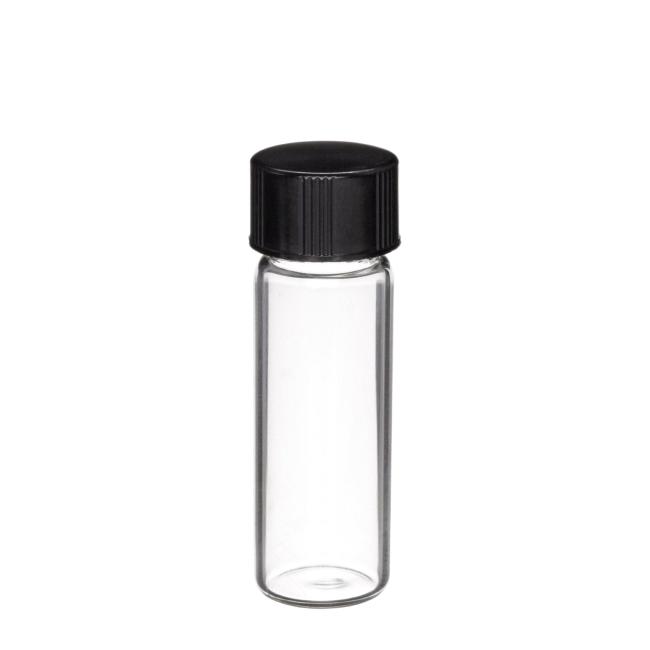 Fiolki Wheaton - przeźroczyste - 1,5 ml i 2 ml - w pudełku - 4