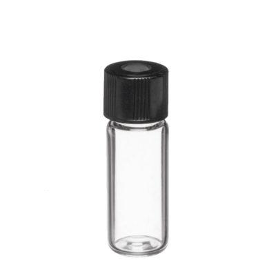 Fiolki Wheaton - przeźroczyste - 1,5 ml i 2 ml - w pudełku - 5