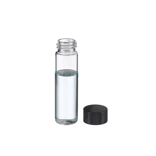 Fiolki Wheaton - przeźroczyste - 8 ml - w pudełku - 2