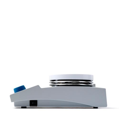 Cyfrowe mieszadło magnetyczne z grzaniem AREX-6 Digital Pro-1