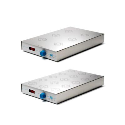 Mieszadła magnetyczne Multistirrer 6 Digital i Multistirrer 15 Digital - 1
