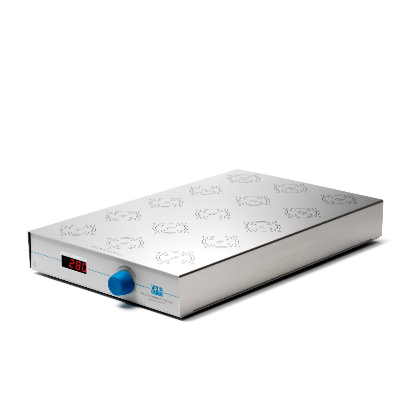 Mieszadło magnetyczne Multistirrer 15 Digital - 1