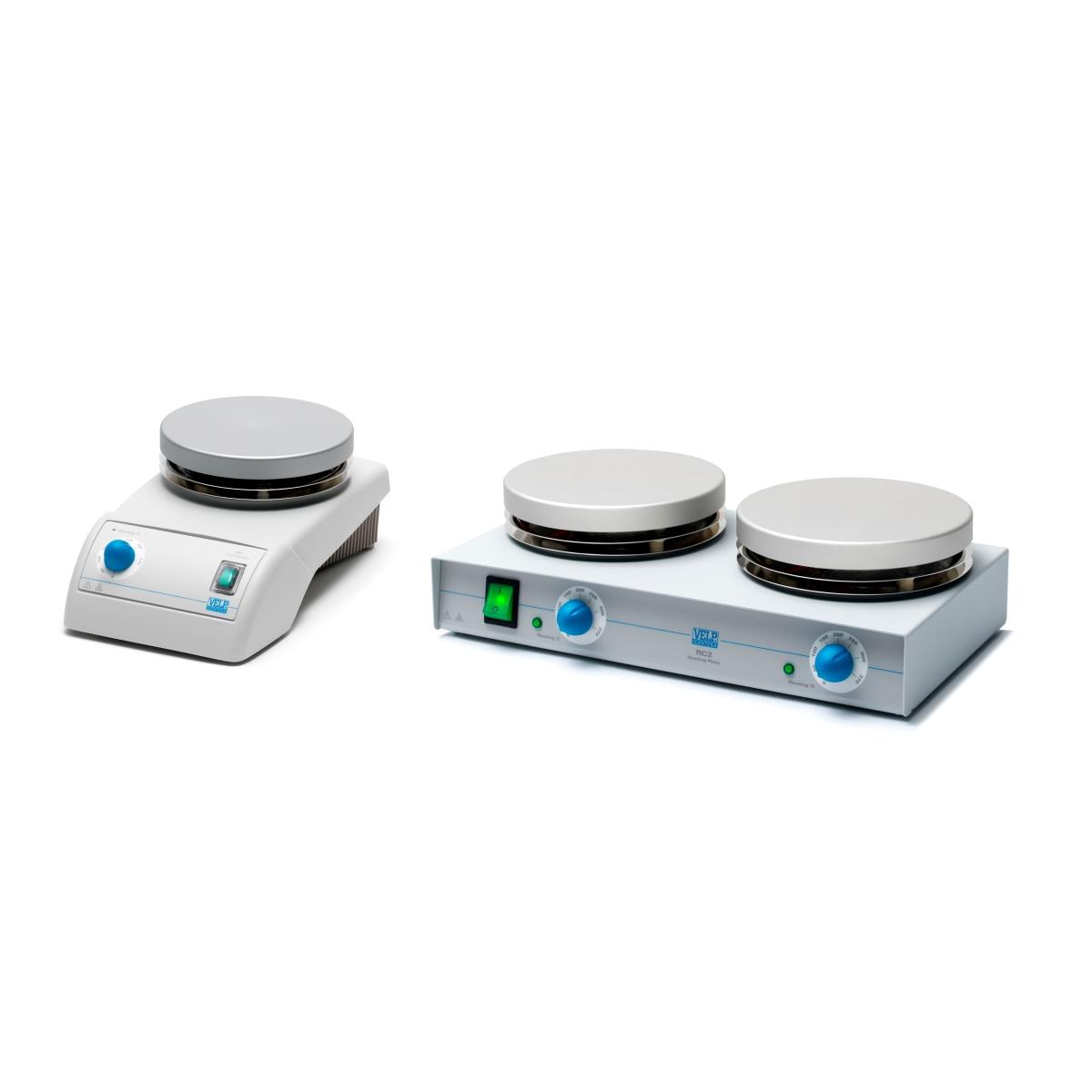 Płyty grzejne RC i RC2 - 1