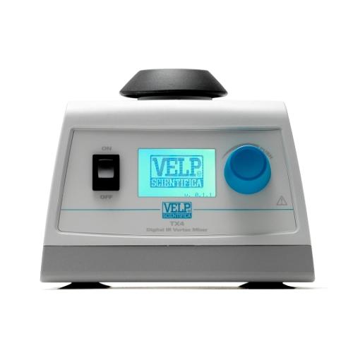 Wytrząsarka Vortex TX4 - z czujnikiem podczerwieni i cyfrowym wyświetlaczem - 3