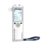 pH-metr/jonometr przenośny Seven2Go Pro™ S8 - b-8760 - ph-metr-jonometr-przenosny-seven2go-pro-s8-meter - bez-elektrody - 30207874
