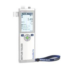 pH-metr-jonometr przenośny Seven2Go Pro™ S8