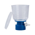Filtry nabutelkowe qpore - membrana z PES - sterylne - 6-0004 - filtry-nabutelkowe - polieterosulfon-pes - 022-%c2%b5m - 50-mm - 250-ml - sterylne - 24-szt
