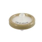 Filtry strzykawkowe qpore - membrana z CA - sterylne - 6-0012 - filtry-strzykawkowe - octan-celulozy-ca - 022-%c2%b5m - 25-mm - 100-szt