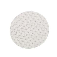 Sączki membranowe qpore - z kratką - CME - sterylne-1