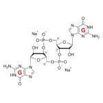 Cyclic diguanosine monophosphate (c-diGMP) - c057-01 - c-digmp - 1-%c2%b5mol