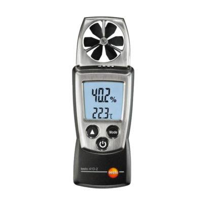 Anemometr Testo 410-2