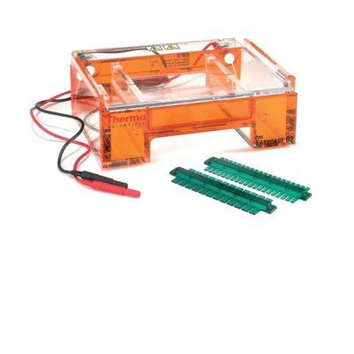 Aparaty do elektroforezy i akcesoria