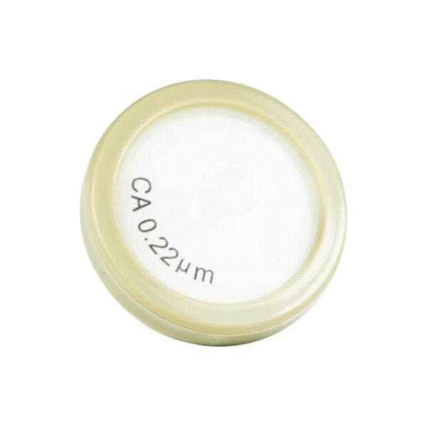 Filtry strzykawkowe qpore - membrana z CA - niesterylne