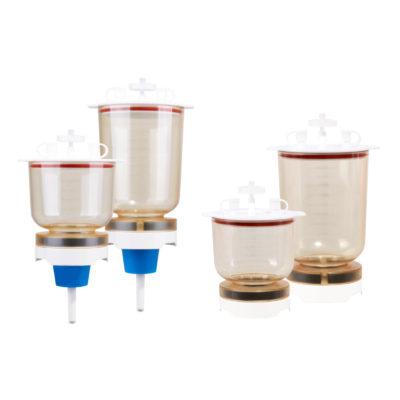 Magnetyczny system do filtracji na butelki - qpore-1