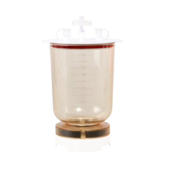 Magnetyczny system do filtracji na butelki - qpore-5